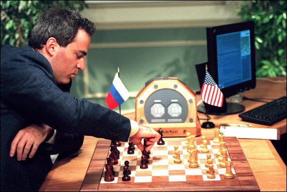 20 Years after Deep Blue: How AI Has Advanced Since Conquering Chess