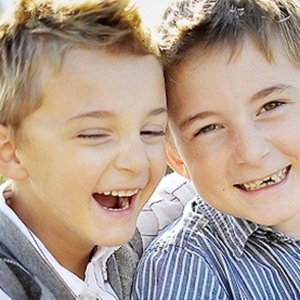 Having Sons Can Shorten a Woman's Life Expectancy