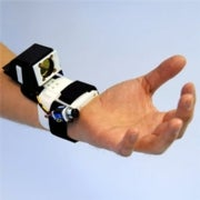 Wrist Device Makes Controlling Gadgets a Snap [Video]