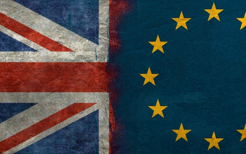 With Britain Gone, Europe Unclear How to Meet Climate Goals
