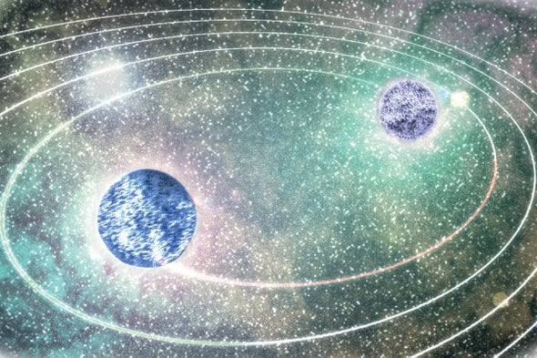 Gravitational Waves Probe Exotic Matter inside Neutron Stars