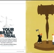 Brain, brain on trial, verdicts, gable