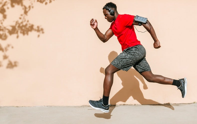 10 Tips to Supercharge Your Running Routine - Scientific American