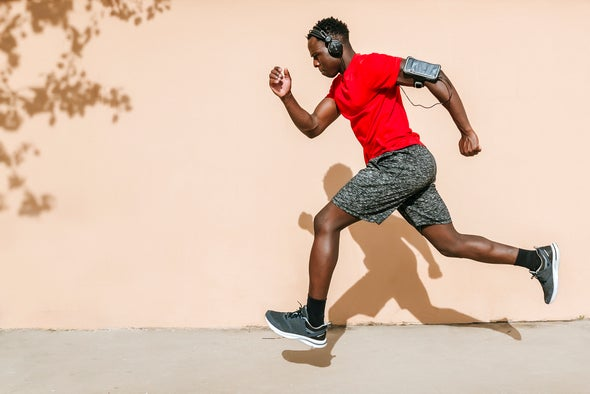 10 Tips to Supercharge Your Running Routine