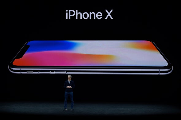 Never Mind the iPhone X, Battery Life Could Soon Take a Great Leap Forward