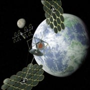 Will Space-Based Solar Power Finally See the Light of Day?