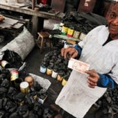 CHARCOAL BUSINESS: