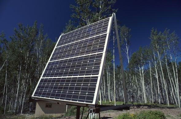 Energy Secretary Talks Climate Challenge