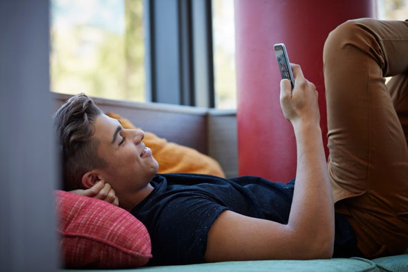 Why Do People Sext--and Who Is Likely to Do It?