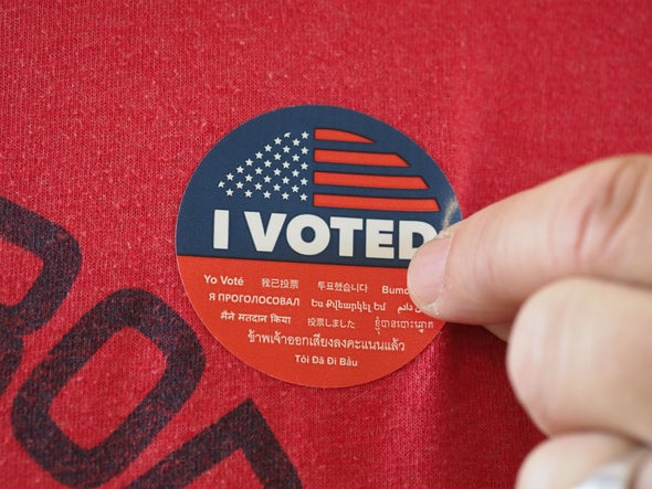 Our Top 10 Stories on the Science of Leadership, Partisanship and Voting