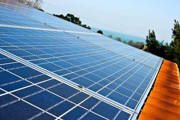 New Fees May Weaken Demand for Rooftop Solar