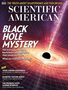 Scientific American Volume 318, Issue 2