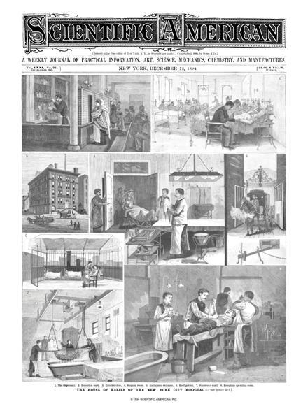 December 22, 1894