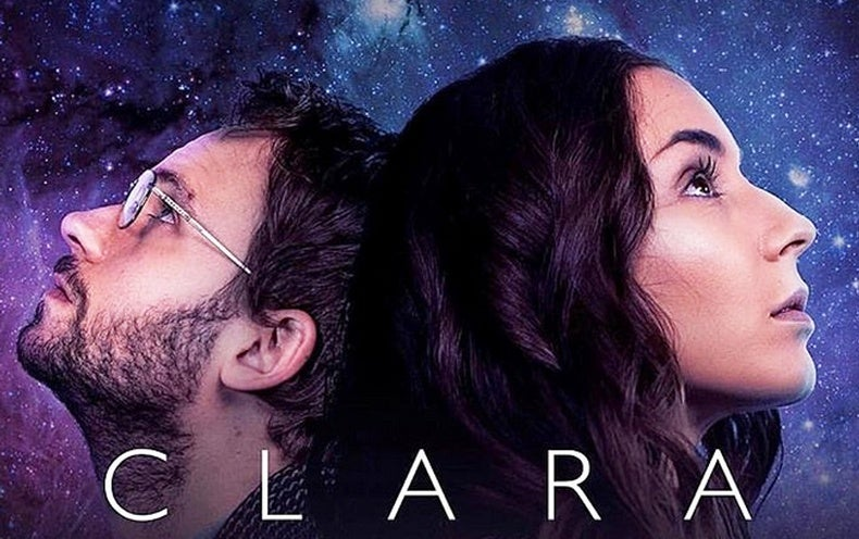 Clara Is a Story of Exoplanets, Existential Longing&mdash