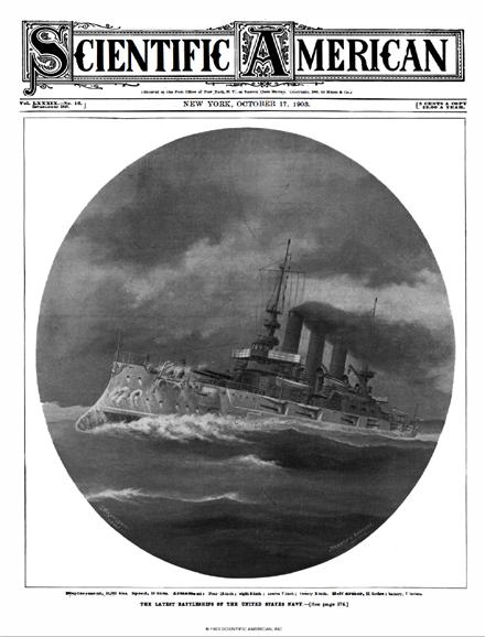 October 17, 1903