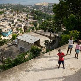Can Haiti Chart a Better Energy Future?