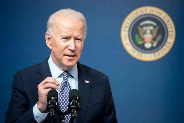 Biden's Big Science Challenge: Increasing Public Trust