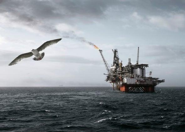 Can a Big Oil Company Go Carbon-Free?