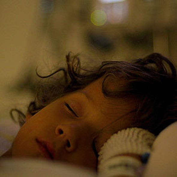 Sleep Therapy Can Change Bad Memories