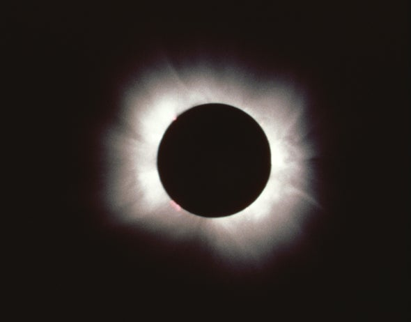 Seeing 1 Solar Eclipse May Not Be Enough