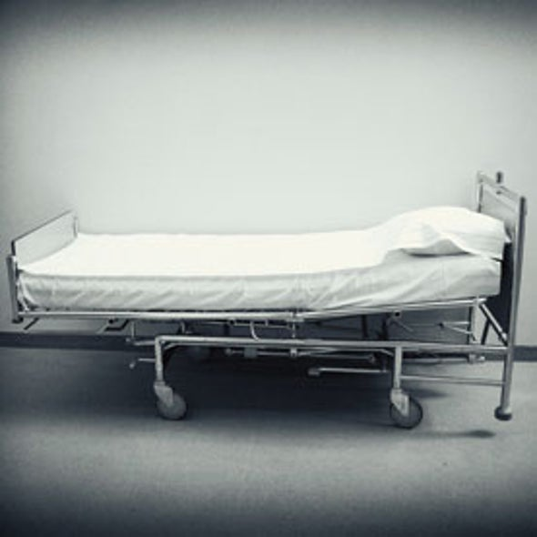 Hospital-Acquired Infections: Beating Back the Bugs