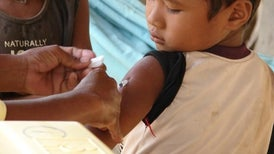 Deadly Measles Complication More Common Than Doctors Thought