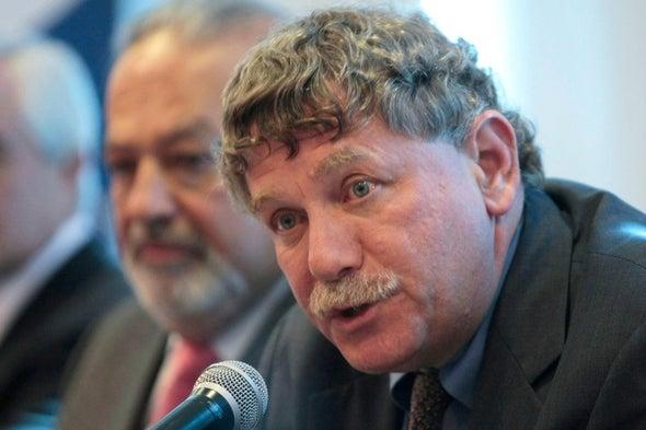 Biden Names Top Geneticist Eric Lander as Science Adviser