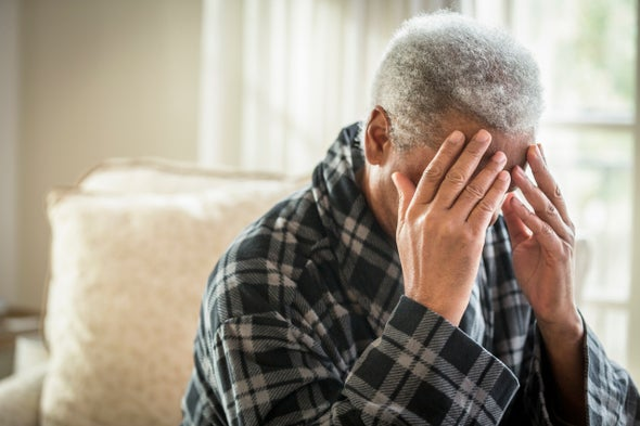 Alzheimer's Attack on the Brain May Vary with Race