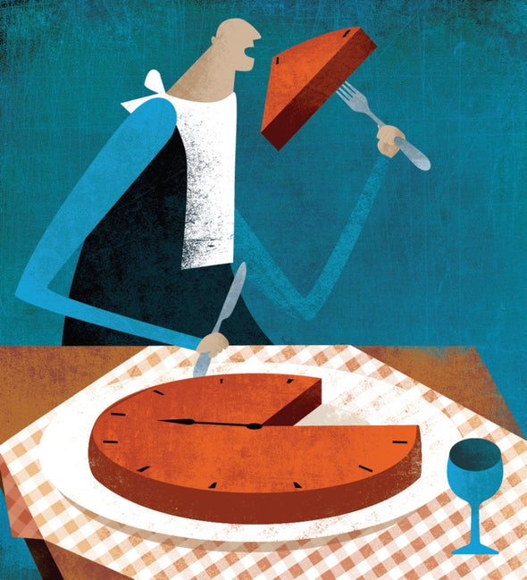 How Good a Diet Is Intermittent Fasting?