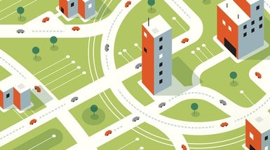 How Driverless Cars Will Transform Cities