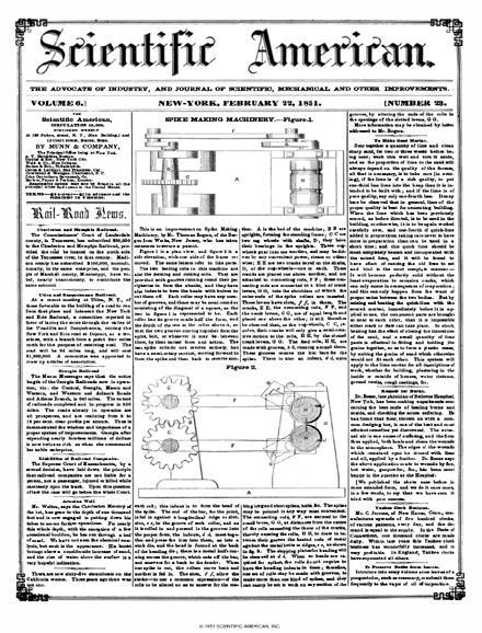 February 22, 1851