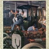 Car Factories: