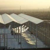 GREENHOUSE PROTECTION: