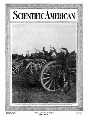 November 27, 1915