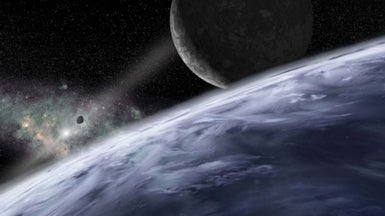 "Hidden ""Planet X"" Could Orbit in Outer Solar System"