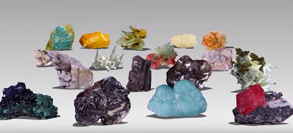 Worldwide Hunt Begins for Missing Carbon Minerals
