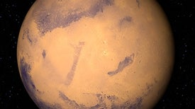 """""""Mars-quakes"""" Could Reveal How Mars Was Built"""
