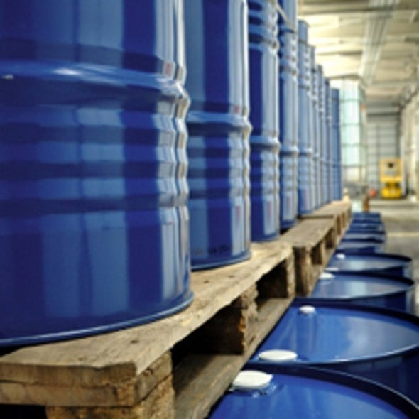 Short-Chain Chlorinated Paraffins Draw EPA Scrutiny--After 70 Years