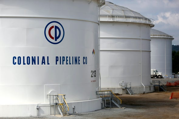 Hacker Attack on Essential Pipeline Shows Infrastructure Weaknesses