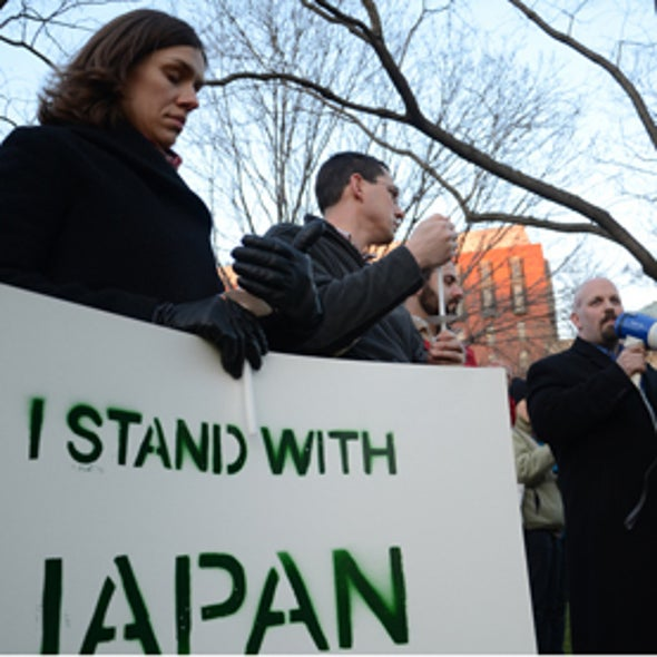 Post-Fukushima Reaction: Can Japan Shut Down Its Nuclear Power Plants?
