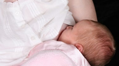 Got Smarts? Mother's Milk May Pump Up Baby's IQ