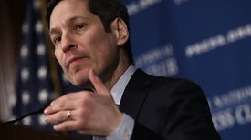 Former CDC Director Tom Frieden Arrested on Sexual Misconduct Charge