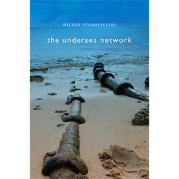 Undersea Cable Network Operates in a State of Alarm [Excerpt]