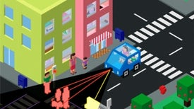 Driverless Cars Will Face Moral Dilemmas