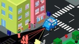 Driverless Cars Will Face Moral Dilemmas