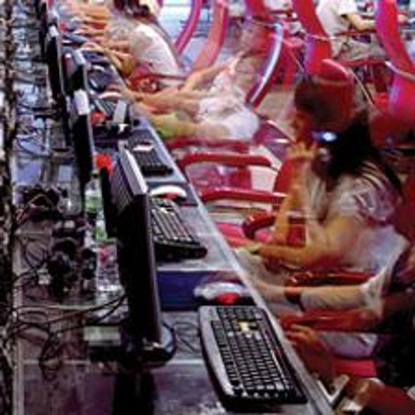 Internet Ideology War