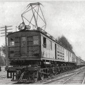 Modern Era of Rail: