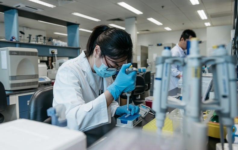 China Declared World's Largest Producer of Scientific Articles