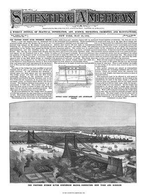 May 23, 1891