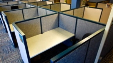 Cubicle, Sweet Cubicle: The Best Ways to Make Office Spaces Not So Bad